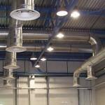 вентиляционные системы и кондиционеры